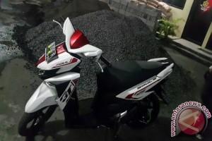 Tim Manguni tangkap pelaku pencurian sepeda motor