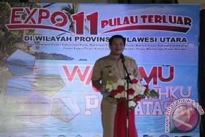 Pemprov Perkenalkan 11 Pulau Terluar Sulawesi Utara