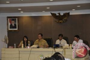 Wagub Pastikan Sulawesi Utara Siap Gelar FLS2N