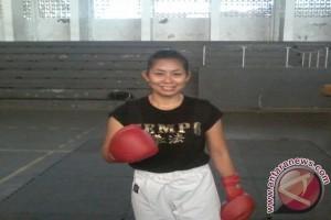 Susiana bertekad raih prestasi di Bandung