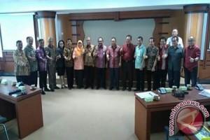 Bupati Kunjungan Kerja Ke Pemkab Malang
