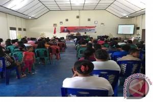Mangindaan ajak warga Sulut jaga pilar kebangsaan