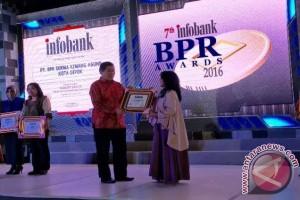 BPR Kumapan Target Tingkatkan Pembiayaan UMKM