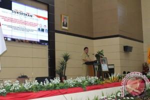 Gubernur Sulut Ajak PWRI Kembangkan Kerajinan Tangan