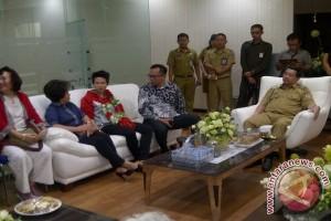 Manado Berikan Rp250 Juta Bagi Liliyana Natsir