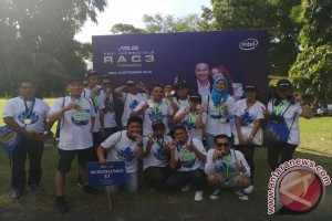 Asus Incredible Race Catat Rekor MURi