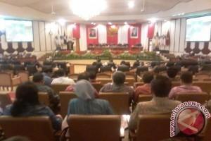 DPRD Sulut tetapkan Perda membangun Sulut hebat