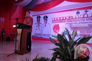 Gubernur: Keberhasilan Sulawesi Utara Diakui Negara Luar