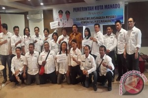 Mellese Kembali Pimpin KPM periode 2016-2019