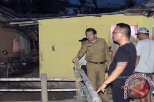 Wawali Instruksikan Bongkar Bangunan di Atas Drainase