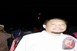 Pasangan Calon Pilkada Sangihe selesai jalani tes kesehatan