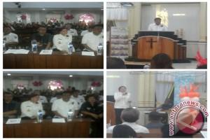 Gubernur Sulut Ajak Gereja Mengikuti Perkembangan Sosial