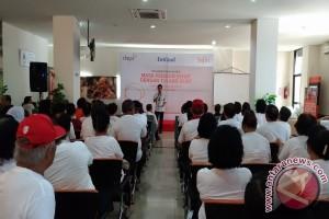 BTPN Tingkatkan Kualitas Layanan Purnabakti Manado