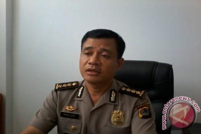 Polisi amankan 1.416 botol minuman beralkohol