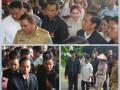 Presiden RI Sambangi Pemkab Minut