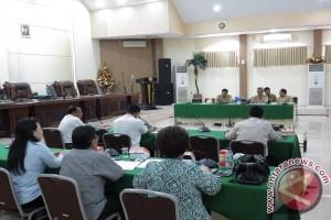 DPRD-Pemkot Manado Segera Selesaikan Rancangan Akhir RPJMD