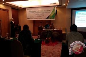 BPJS Ketenagakerjaan Sosialisasi Kader Di Manado