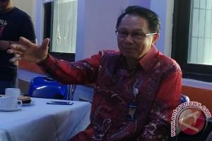 Teras BRI Kapal Beroperasi di Kepulauan Sulut