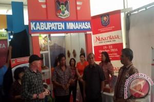 Minahasa Ikut PPBI Nusantara Expo Forum 2016