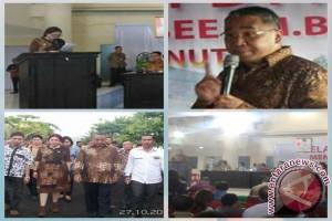 Menteri : Pengelolaan Dana Desa Minut Tepat Sasaran