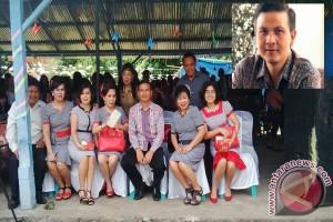 Pengurus Alumni FBS Unima 2016-2018 Dilantik