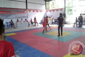 Kejuaraan Junior Wushu 2016 Ajang Pencarian Bakat