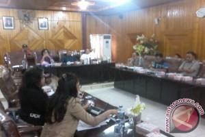 DPRD  Sulut akan tinjau Proyek Cipta Karya