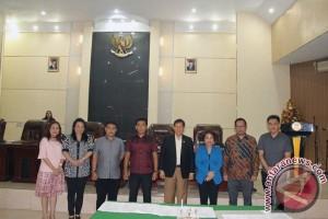 DPRD-Pemkot Manado Tetapkan Propemperda 2017