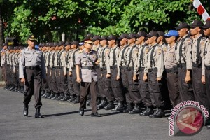 Pendidikan Brigadir masuk tahap fungsi teknis kepolisian