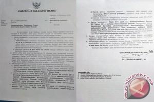 Gubernur Minta Wali Kota Batalkan Pengangkatan Plt Sekdakot