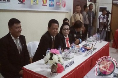 KPU Sangihe laksanakan Bimtek  PPK