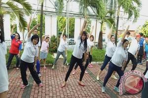 Yayasan Jantung: Lakukan Aktivitas Jaga Kesehatan Jantung