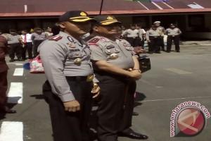 Kapolda Sulut: Polisi harus beri rasa nyaman