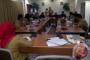 DPRD -pemkot Manado Bahas Perlindungan Tenaga Kerja Lokal