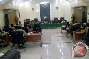 Pansus DPRD pemkot Manado Mulai Pembahasan Pemekaran Kelurahan