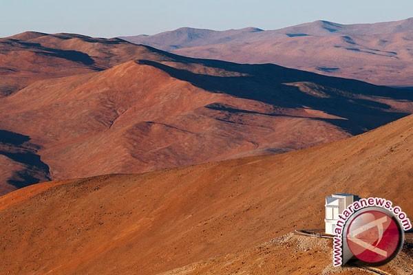 Pesona Gurun Atacama Chile
