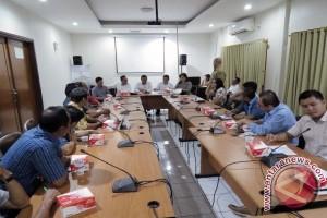 Pansus KTR DPRD Manado Minta Masukan Pengusaha-sopir Manado