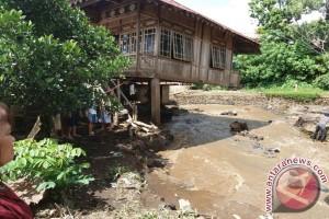 BPBD Minahasa Tenggara Usulkan Bantuan Tanggap Darurat