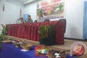 PLKA  Sulut Bukukan Transaksi Rp5,55 Miliar