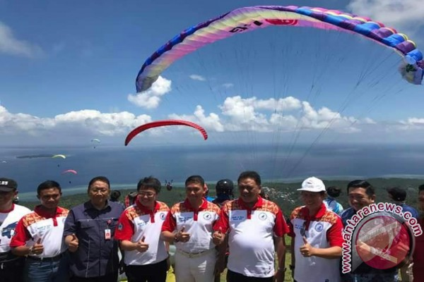 Kejuaraan PGAWC Dorong Pariwisata Sulawesi Utara - (d)
