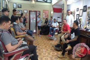 Unity Pitstop Hadir di Manado Tampilkan Shaggy Dog