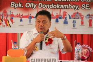 Gubernur Tandatangani SK CPNS Guru Garis Depan