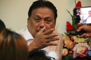 Gubernur Sulut Pastikan Bersaksi Persidangan Kasus KTP-Elektronik