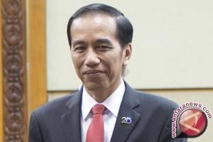 Hadiah sepeda dari Presiden Jokowi sampai di Australia