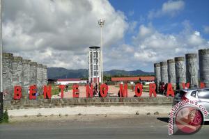 Obyek Wisata Benteng Moraya Tondano, Minahasa
