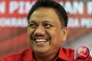 Dondokambey: Optimistis Pelayaran Sulut-Filipina Dongkrak Harga Jagung