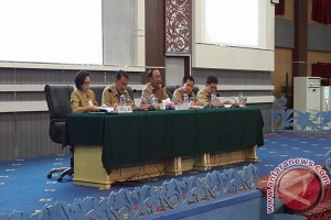BKD Manado Sosialisasi Aturan Tambahan Penghasilan Pegawai