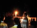 Upacara Cahaya di Malam Paskah