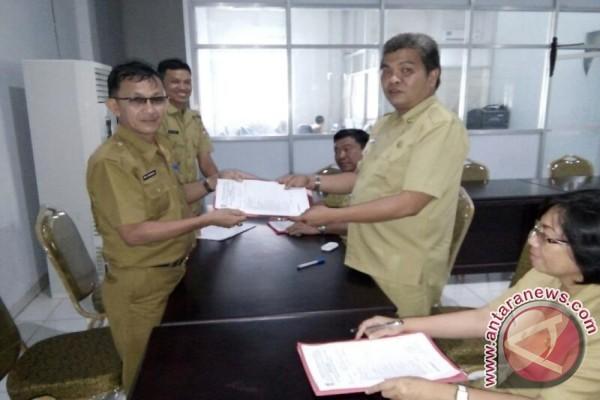Pemkab Minahasa Tenggara Mulai Tahapan Lelang Jabatan