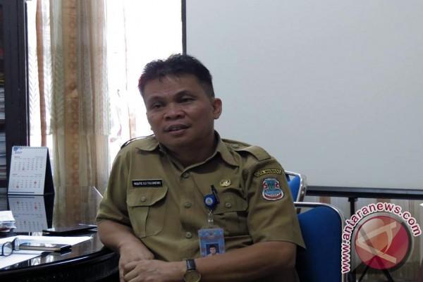 Kementan Bantu Bibit untuk PAT-PATB  Manado 2.250 Hektare